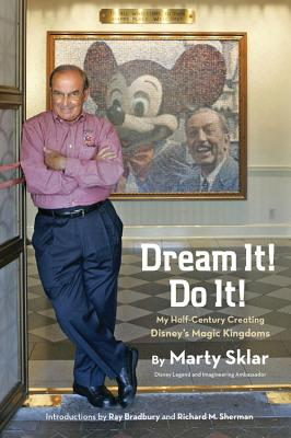 Dream It! Do It! By Sklar, Martin